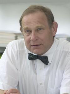 Prof. Scherberich